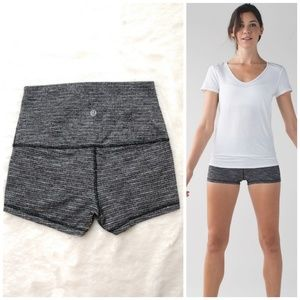 Lululemon Boogie Shorts (Roll Down)